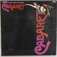 Cabaret, Original Soundtrack Recording