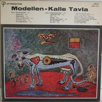 Kalle Tavla: Modellen