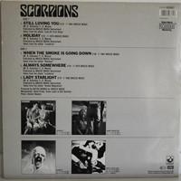Scorpions: Gold Ballads