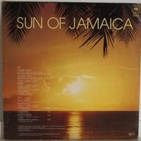 Goombay Dance Band: Sun Of Jamaica