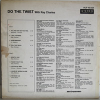 Charles Ray: Do The Twist With Ray Charles