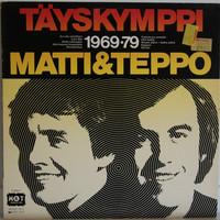 Matti & Teppo: Täyskymppi 1969-79