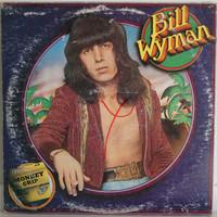 Wyman Bill: Monkey Grip