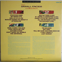 Small Faces: The Small Faces Collection