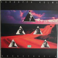 Eurooppa kolme: Kosketuksia
