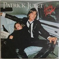 Juvet Patrick: Lady Night