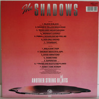 Shadows: Another String Of Hot Hits