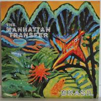 Manhattan Transfer: Brazil