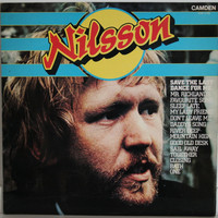 Nilsson: Save The Last Dance For Me