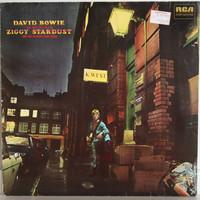 Bowie David: Ziggy Stardust