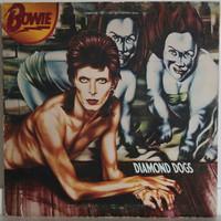 Bowie David: Diamond Dogs