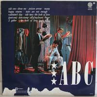 ABC: The Lexicon Of Love