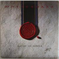 Whitesnake: Slip Of The Tongue