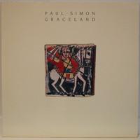 Simon Paul: Graceland
