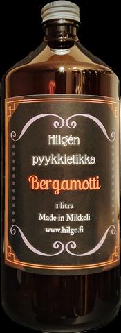 Pyykkietikka Bergamotti