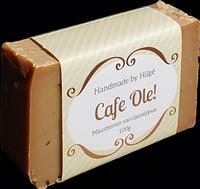 Saippua Cafe Ole