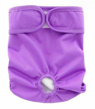 Nartunsuoja koko L, violetti