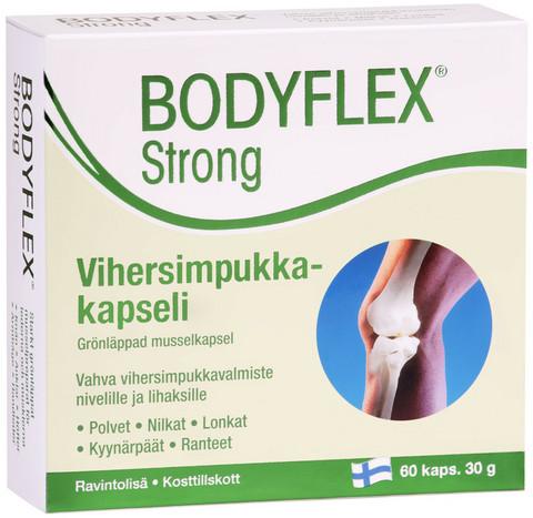 Bodyflex Strong 60 kaps.