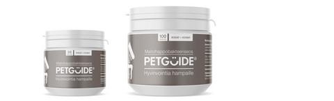 PetGuide® maitohappobakteeriseos hampaiden hyvinvointiin 175 g