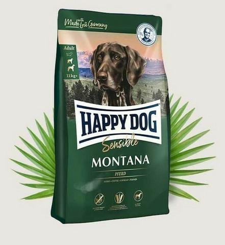 Happy Dog Montana 10 kg
