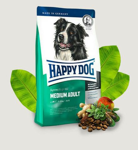 Happy Dog Medium Adult 12,5 kg