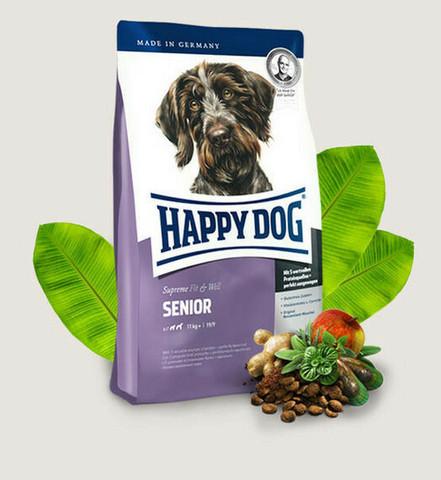 Happy Dog Senior 12,5 kg