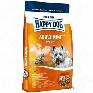 Happy Dog Mini Adult 4 kg POISTOTUOTE