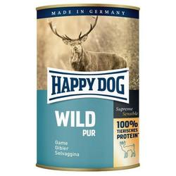 Happy Dog säilyke riista 800 g