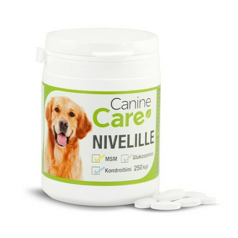 Canine Care Nivelille 250 tabl