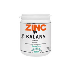 Zincbalans 300 g