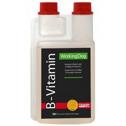 WorkingDog B-vitamin 500 ml