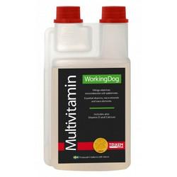 Trikem WorkingDog Multivitamin 500 ml