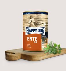 Happydog säilyke ankka 800 g