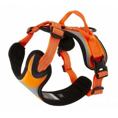 Hurtta Dazzle valjaat 40-45 cm, oranssi