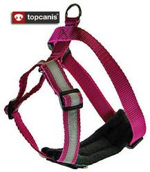 Topcanis Salon vedonestovaljas XS, pinkki