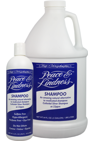 Chris Christensen Peace & Kindness shampoo 118 ml