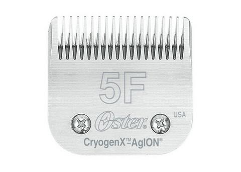 Oster Cryogen-X 5F trimmauskoneen terä