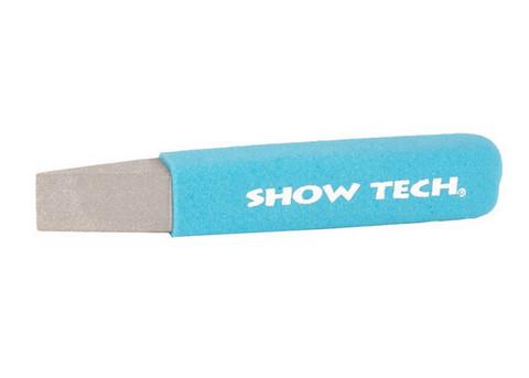Show Tech nyppimistikku, ruostumaton teräs, 8 mm