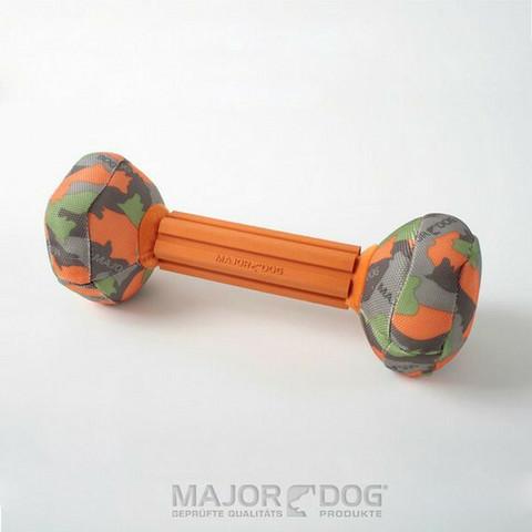 Major Dog Barbell noutokapula, pieni, TÜV sertifioitu