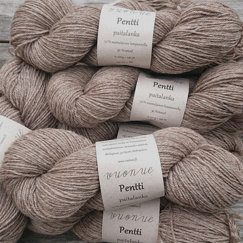 Pentti sweater yarn, 500g
