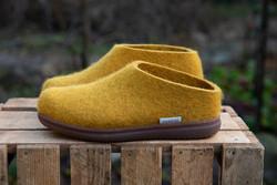 felt shoes
