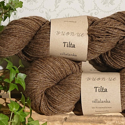 Tilta wool yarn, different colors