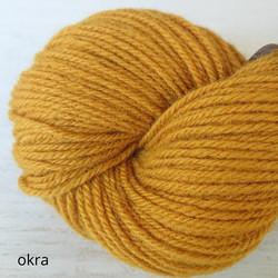 Manta wool yarn, different colors
