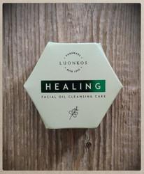 Healing - Öljypuhdistuskakku