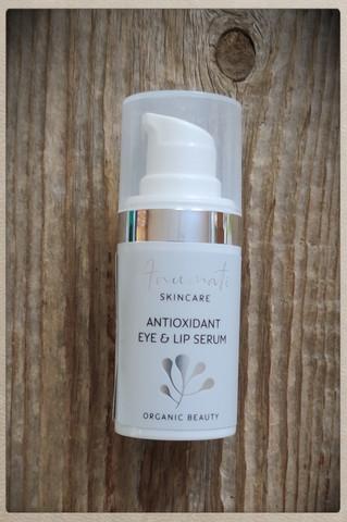 Antioksidant Eye&Lip Serum