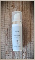 Antioksidant Facial Serum