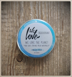 Forever Fresh - voidemainen deodorantti