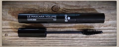 Volume ripsiväri - musta