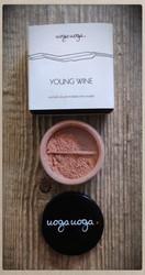 Uoga Uoga mineraaliposkipuna - young wine 644