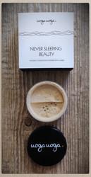 Uoga Uoga mineraalipohja - never sleeping beauty 631